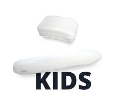 Hi4 Kids + Body Pillow