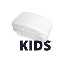 Perfect adjustable Hi4 Kids pillow